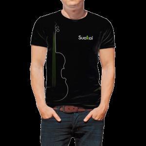 Suakai camiseta