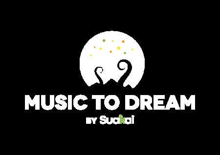 MUSIC TO DREAM LOGOTIPO